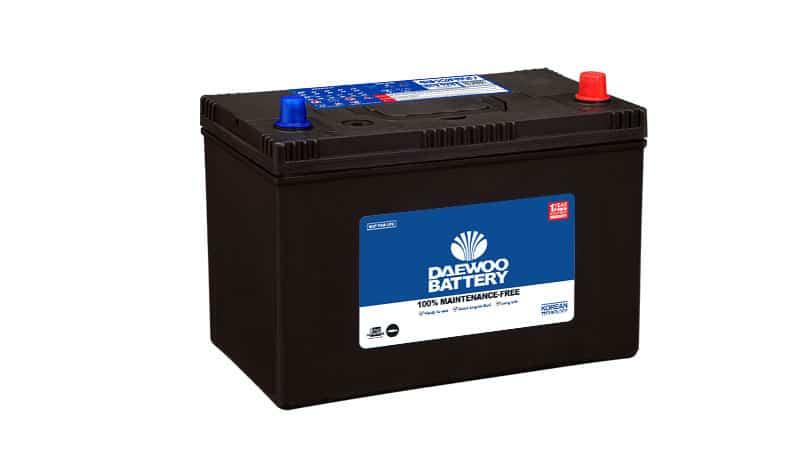 Dr 46 Daewoo Battery